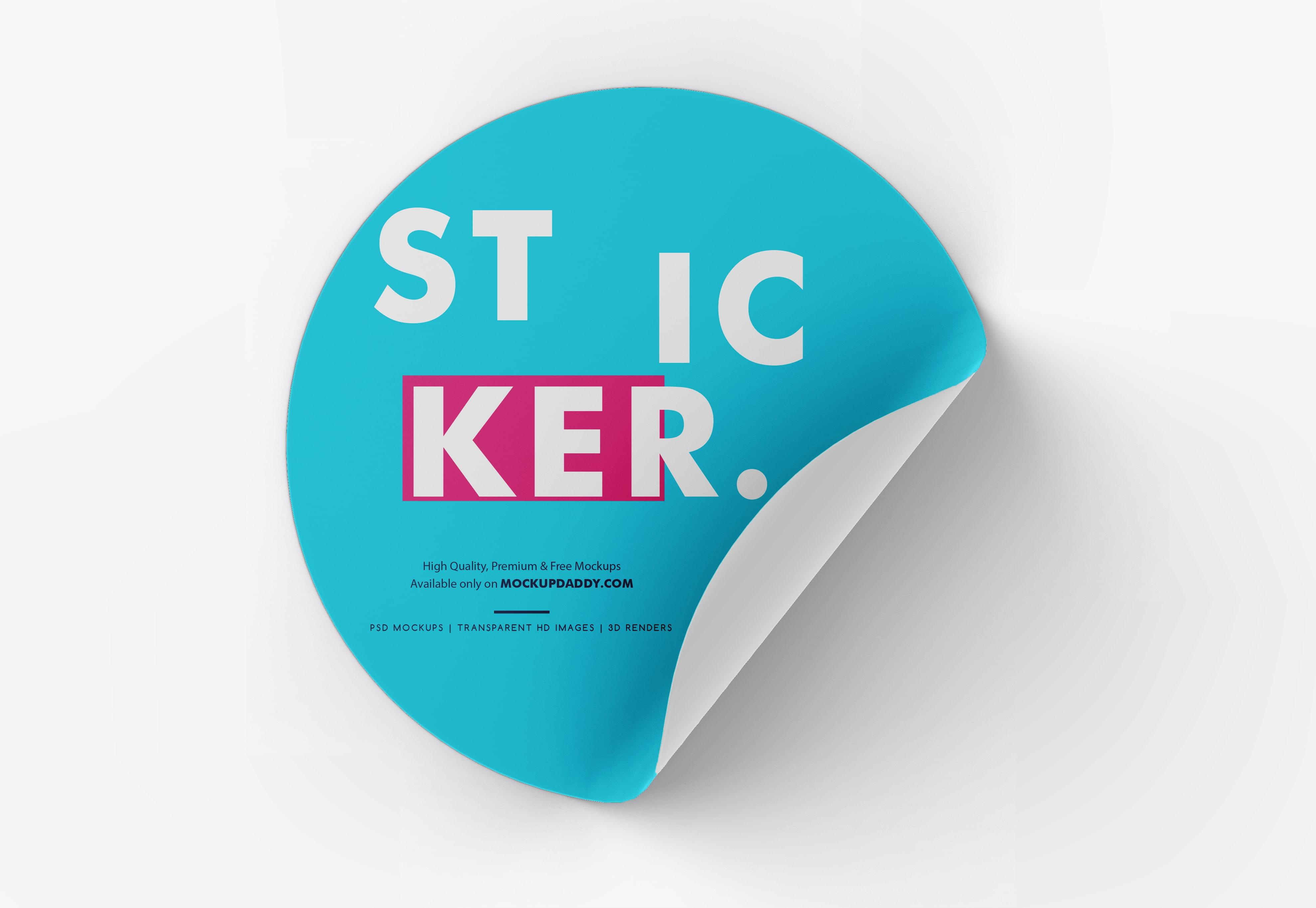 settepuntoquattro-sticker